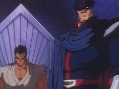 第23話 凍りついた眼光 悪魔に魅入られた勇者/動画