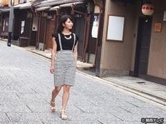 #14 北野天満宮・上七軒で見つけた夏の色/動画