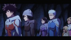 第11話 CONFESSION/動画