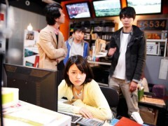 第4話 VS 野月貴子(前編)/動画