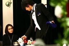 #1 執事喫茶コモンローズでございます/動画