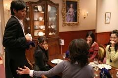 #10 お嬢様、お触り厳禁です!?/動画