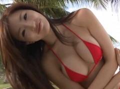 松嶋えいみ「ミルキー・グラマー」/動画