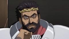 第5話 英雄王ガゼル・ドワルゴ /動画