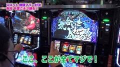 #280 ツキとスッポンぽん/北斗天昇/ハーデス/動画