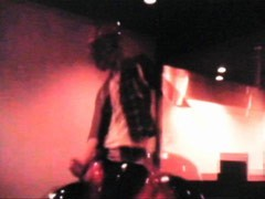 #7 ロデオ/動画