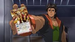 第17話 駆け上がれ!太陽神龍ライジング・アポロドラゴン/動画