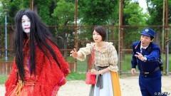Station8 今宮駅 「引きずり女は福を呼ぶ」/動画
