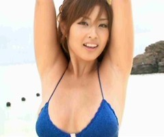 #9 野田彩加「彩いろ、吐息」/動画