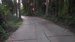 #3 呪われた道路/動画