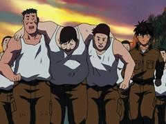 第7話 やりすぎのウォークライ/動画