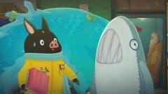 第10話 「居候との遭遇」/動画