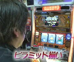 #445射駒タケシの攻略スロット�Z秘宝伝〜封じられた女神〜/動画