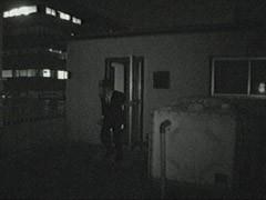 #1 オフィスビルの屋上/動画
