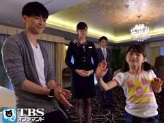第3話 VIP客はワガママ歌舞伎役者!一夜限り奇跡の舞/動画