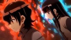 第26話 双星VS双生 BASARA TWINS' STRINGS/動画