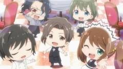 第4話 ようこそ、Cafe Paradeへ!/動画