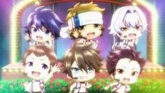 第6話 PUMP UP! HEAT UP!!/動画