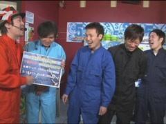 #3 射駒タケシのミッション7北斗の拳/動画