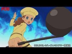 #44 カトリーエイルと料理の超人/動画