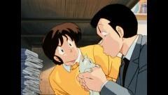#21 五代くんパニック!一刻館の子猫物語!!/動画
