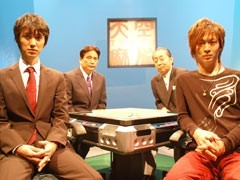 天空麻雀7 #5 (男性プロ 予選第2戦)/動画