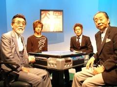 天空麻雀7 #6 (男性プロ 準決勝)/動画