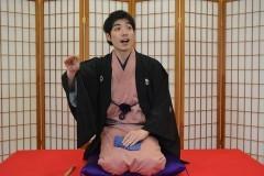 立川 らく人/蜘蛛駕籠/動画