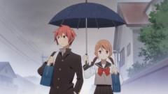 第2話 『春』/動画