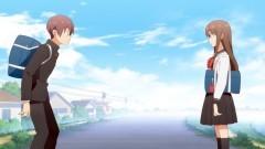第3話 『至近距離恋愛』/動画