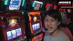#8 「嵐 vs ガッツ」後半戦/動画