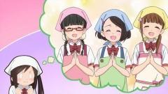 第9話 絶好のカレーパンケーキ/動画