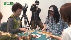 沖と魚拓の麻雀ロワイヤル RETURNS 第12話/動画