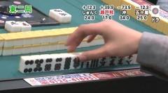 沖と魚拓の麻雀ロワイヤル RETURNS 第157話/動画