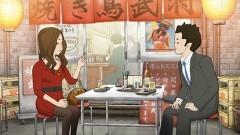 第9話 リベンジ ラー油ちゃんの場合/動画