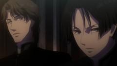 第3話 「神々の秘密と666の獣」kamigaminohimituto666nokemono/動画