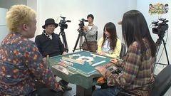 沖と魚拓の麻雀ロワイヤル RETURNS 第9話/動画