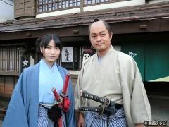 #8 太秦・詠歌の町に響く音色/動画
