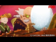 #35 白き竜のタマゴ/動画