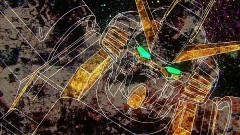 『機動戦士ガンダム サンダーボルト BANDIT FLOWER』「Groovy duel」Short Ver. MV/動画