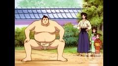 第十三幕 めざせ横綱!虎丸のどすこい奮戦記/動画