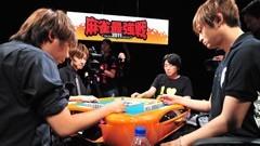 #4 新鋭プロ代表決定戦 予選A卓/動画