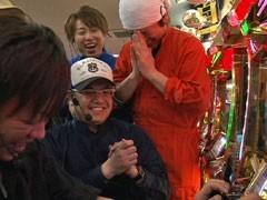 #4 射駒タケシのミッション7ミリオンゴッド/動画