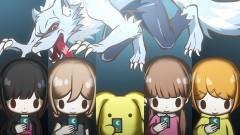 第7話 村人うーさー、その獣の本性/動画