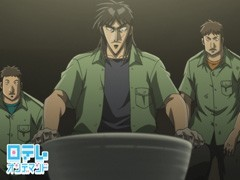 Bet.6 熱風の到来/動画