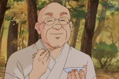 #93 海のマツタケご飯/動画