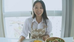 #4 澤山璃奈「素顔の私」/動画