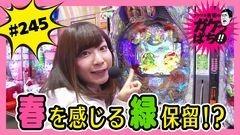 #245 ガケっぱち!!/山名 文和(アキナ)/動画