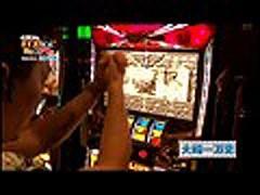#13パチスロガリ勉アワー�大崎一万発�Uミリオンゴッド〜神々の系譜〜/動画