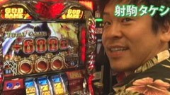 #106 極セレクション_タケれこ/アナザーゴッドハーデス-奪われたZEUSver.、蒼天の拳2/動画